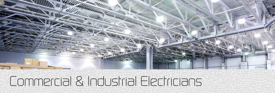 Electrician in Stoke-on-Trent